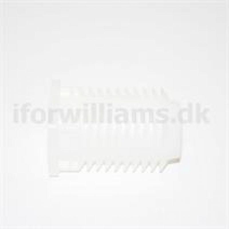 Nylonbøsning For Rampe Ifor Williams