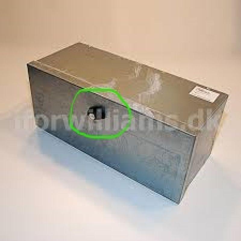 Komplet Låsetøj Værktøjskasse Ifor Williams