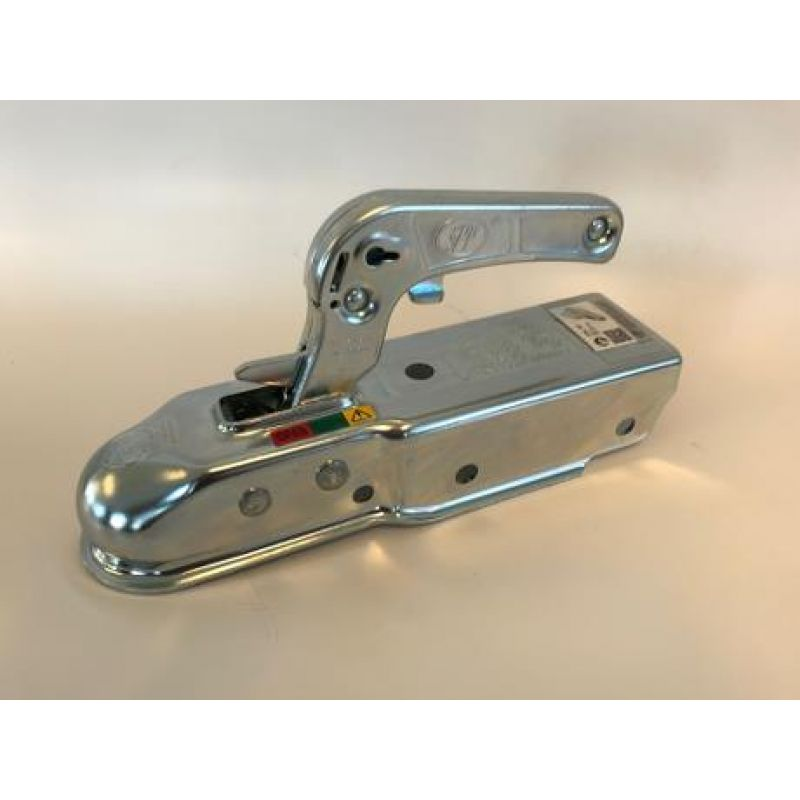 Kuglekobling 750Kg SPP 60mm Firkant Vandret/lodret Montering