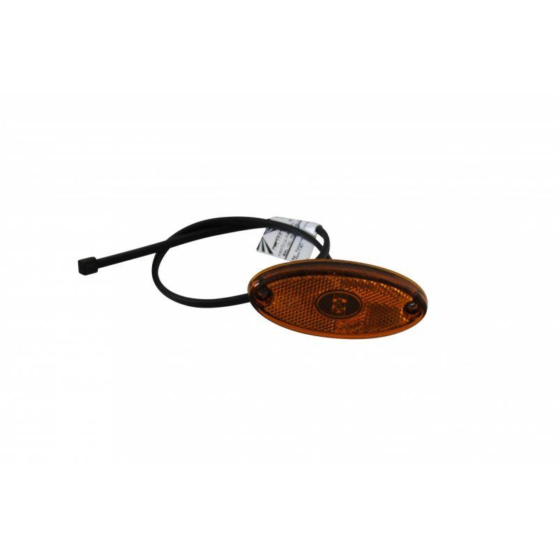 Aspöck Sidemarkeringslygte LED