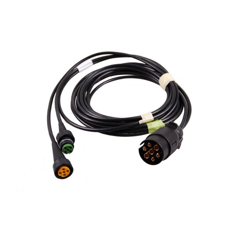 Kabelsæt Aspöck 7 Polet 7 Meter