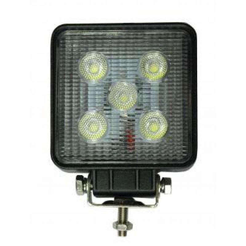 Arbejds/baklygte LED 10-30V 15w