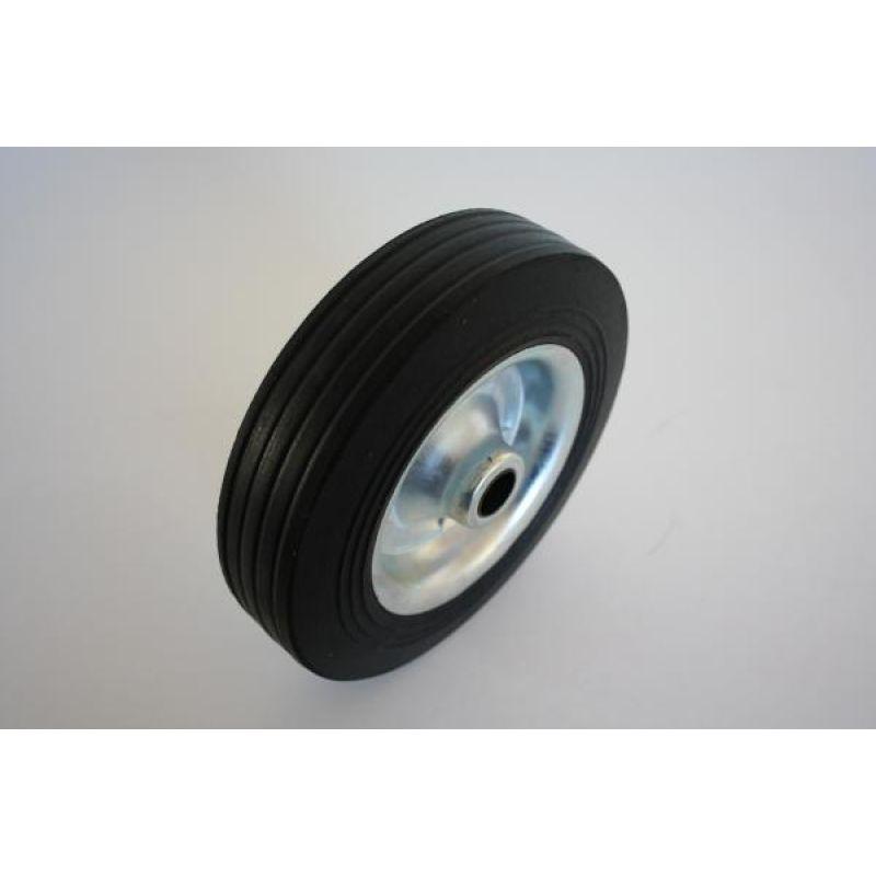 Løs Hjul For Næsehjul 200×48 Mm