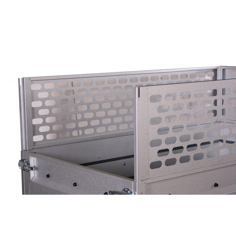 Pladegitter Variant 205S1 205XL 503DS1
