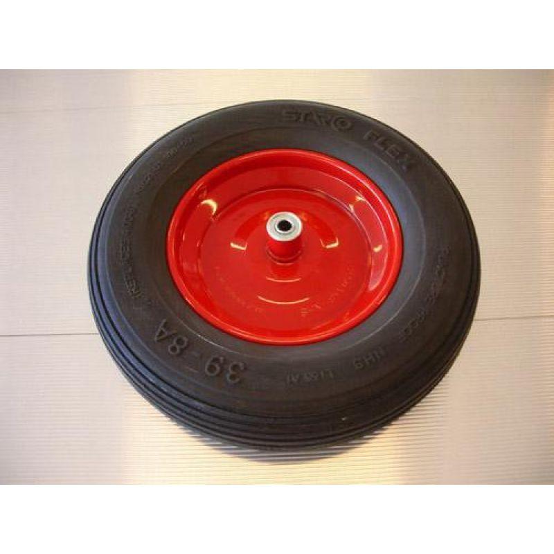Starco Flex – Trillebørehjul