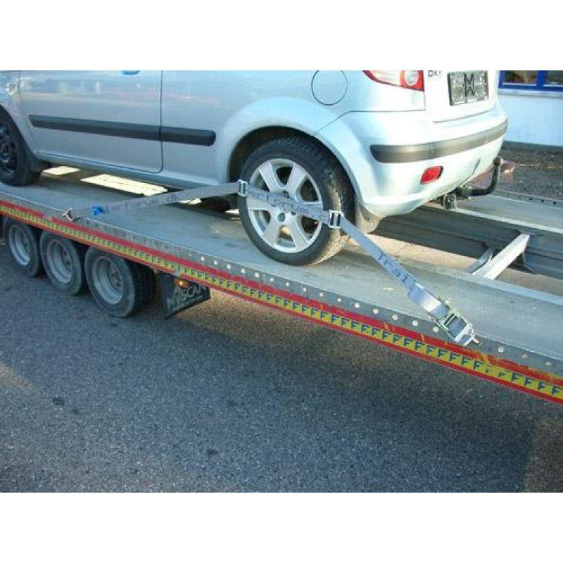Autosurring 2500 Kg – Specialstrop