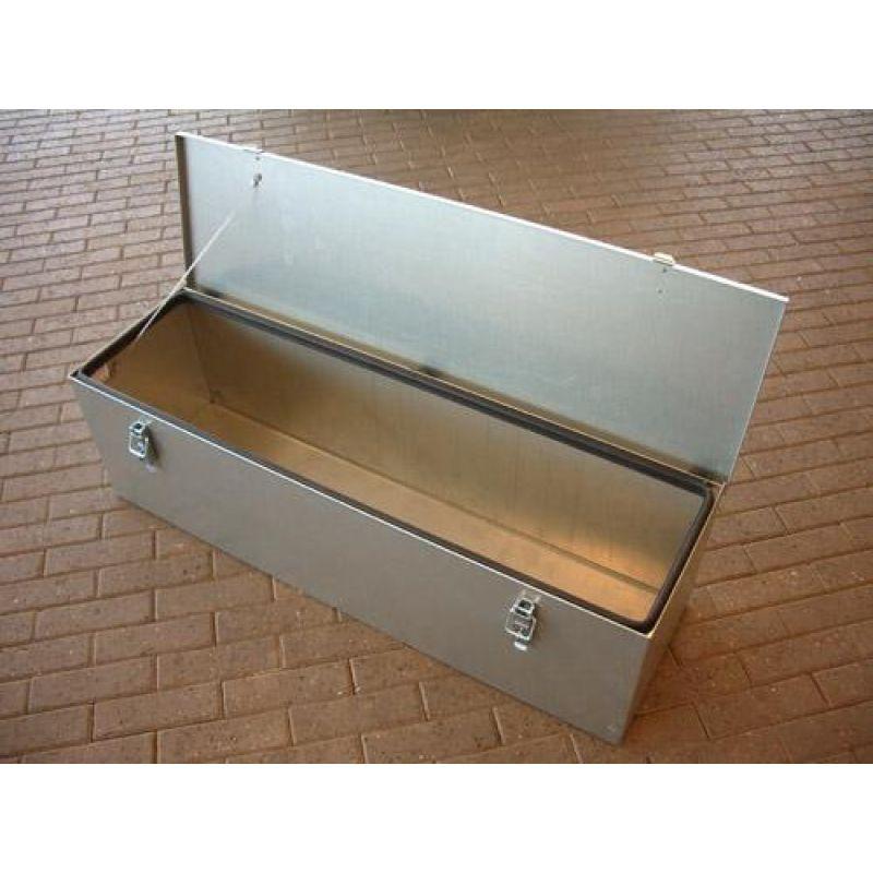 Værktøjskasse – Dan Box – TRB.3501200350