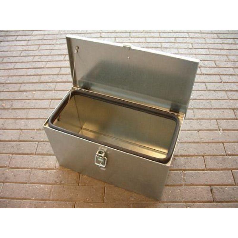 Værktøjskasse – Dan Box – TRB.300500250