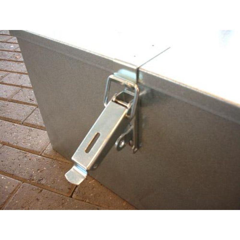 Værktøjskasse – Dan Box – TRB.350700350