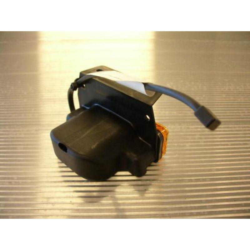 Aspöck Flatpoint L, , Gul – LED