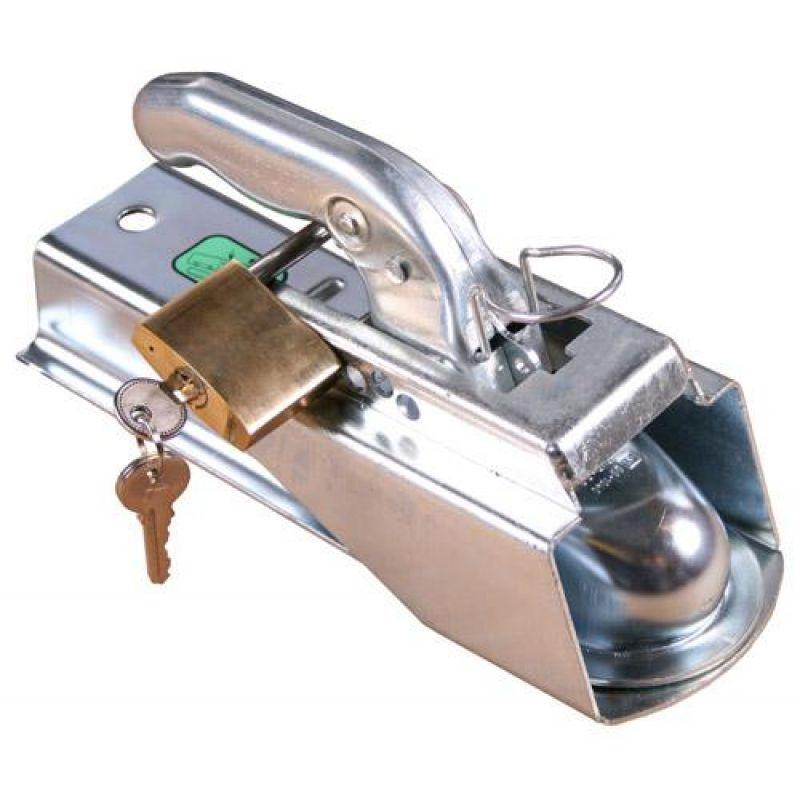 Trailerlås – Safety Lock
