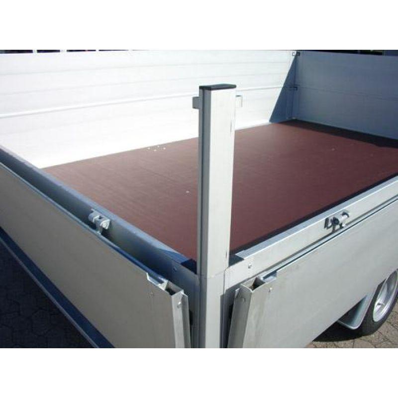 Ekstra Sider Til Variant Pro-Line 3525 P5