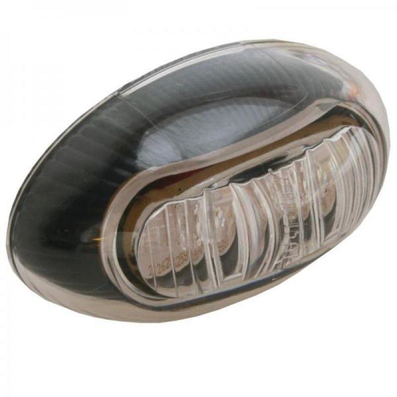 Positionslygte LED M/2 Dioder