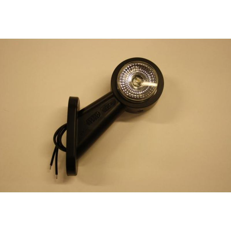 Slingrelygte LED – WAS, 45 Grader