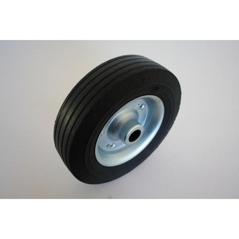 Løs Hjul For Næsehjul 220×60 Mm