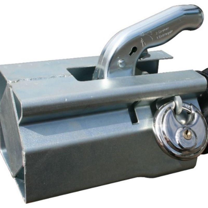 Trailerlås – Safety Lock Pro