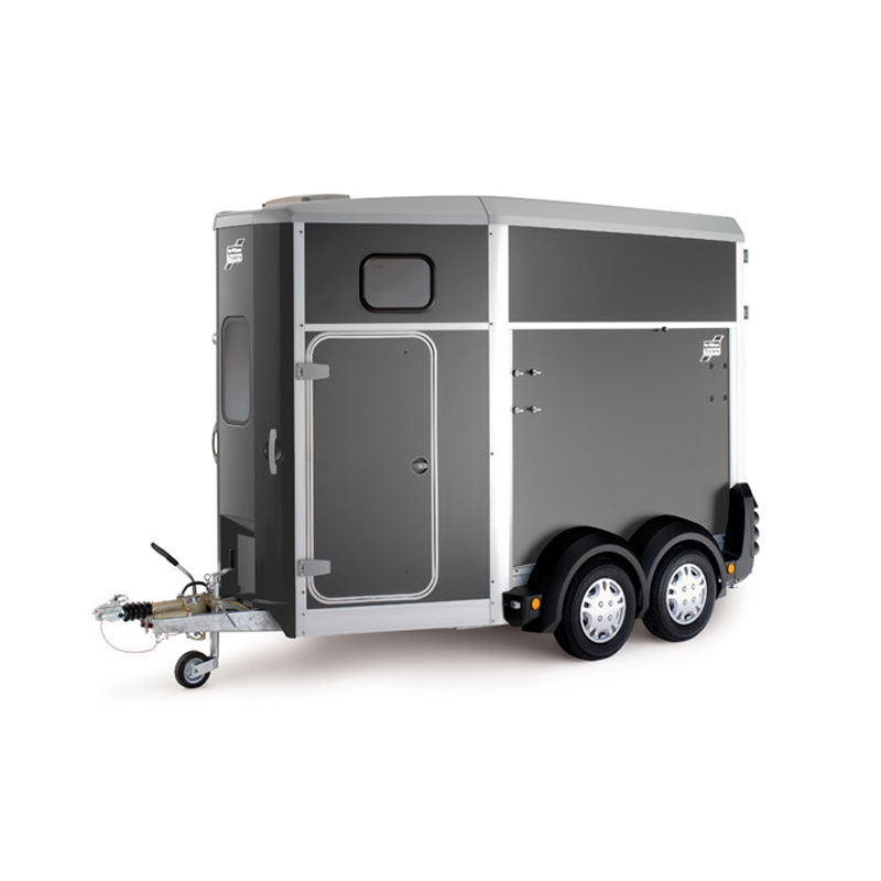 Ifor Williams HB506 Basic Hestetrailer